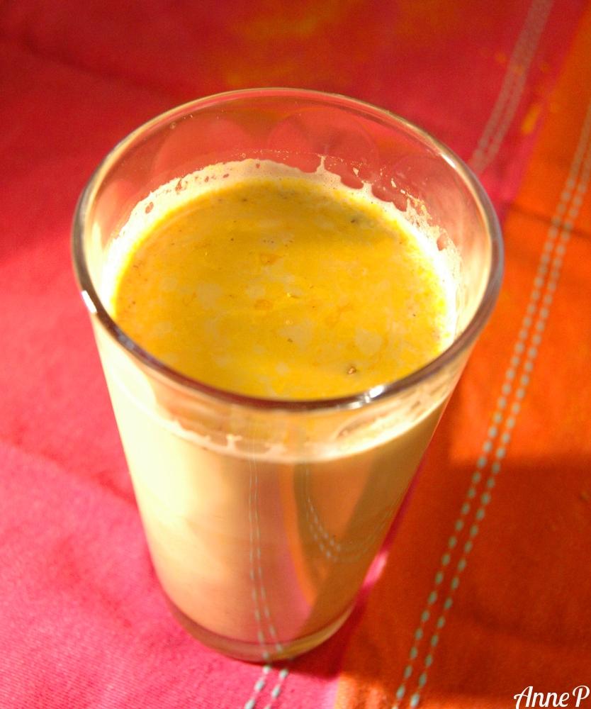 goldenmilk