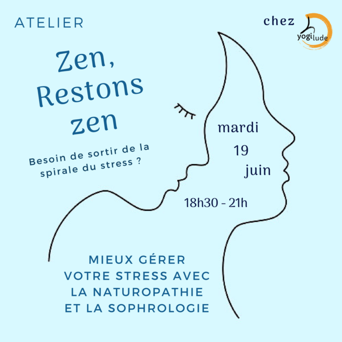 atelier gestion stress naturopathie
