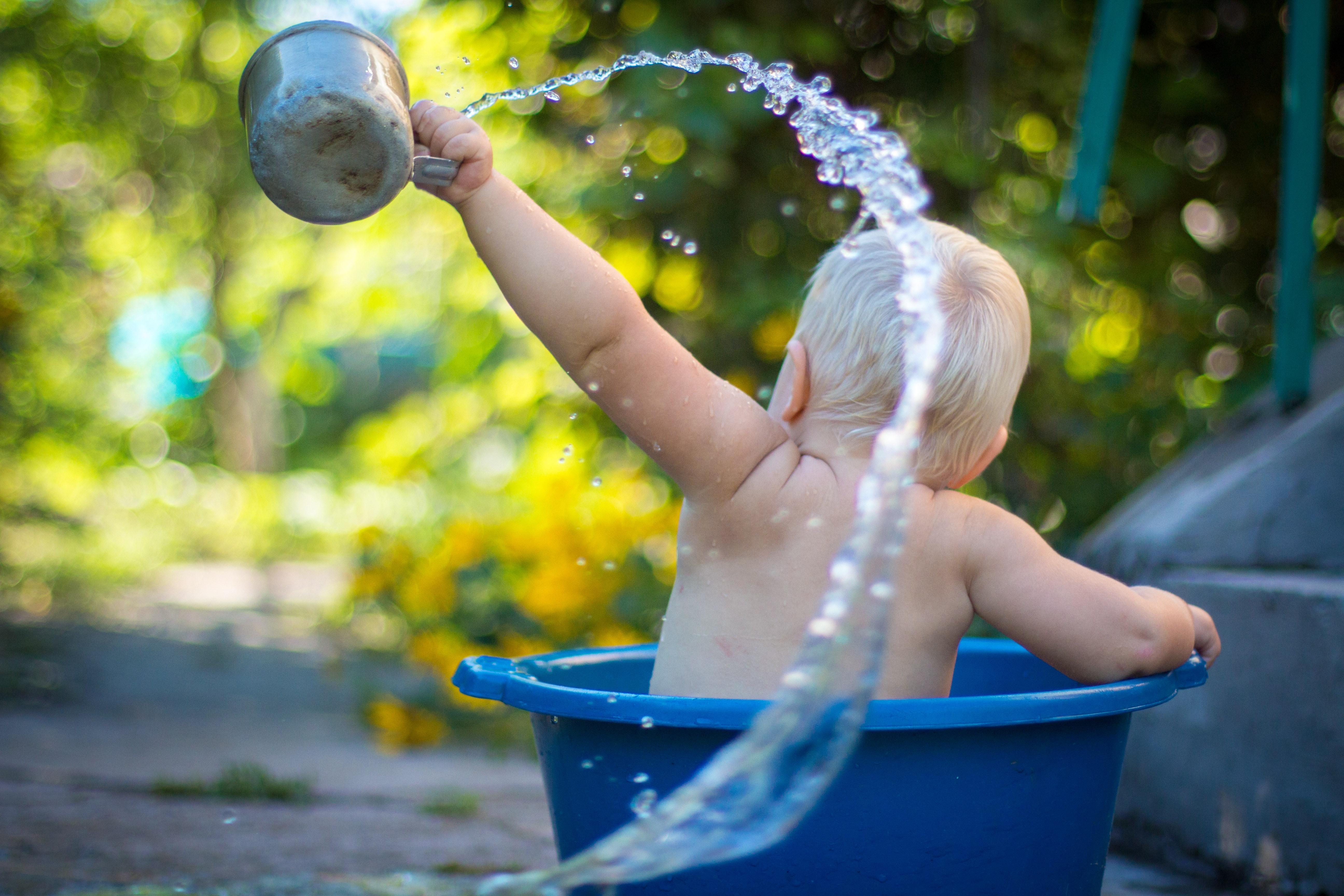 eau s'hydrater