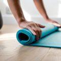 tapis yoga