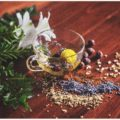 herbes alimentaires