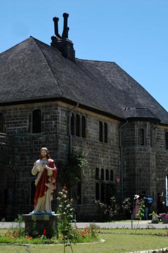 Adisham, monastère bénédictin